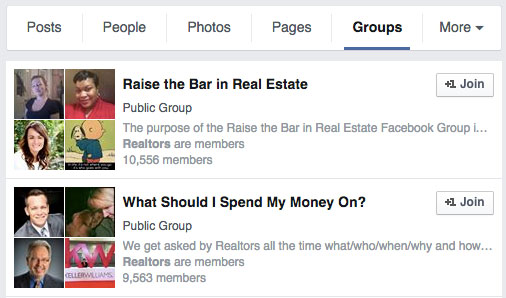 realtors-fb-groups